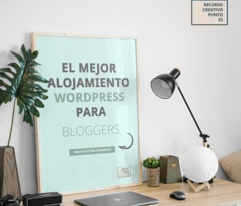 hosting wordpress para bloggers recomendado
